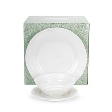 Sophie Conran For Portmeirion 4 Piece Place Setting White