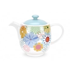 Portmeirion Crazy Daisy - Teapot