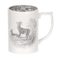 Spode Delamere Rural Mug Deer