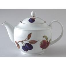 Royal Worcester Evesham Gold Teapot 1.4 Ltr