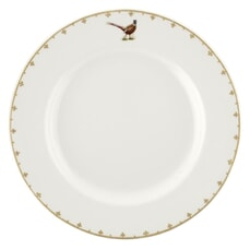 Spode Glen Lodge Dinner Plate Pheasant