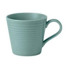 Royal Doulton Gordon Ramsay Maze Teal Mug