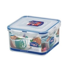 Lock and Lock Square 1.2ltr