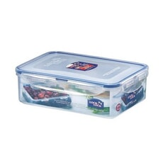 Lock and Lock Rectangular 1.6ltr