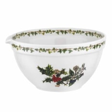Portmeirion Holly and Ivy - Mixing Bowl