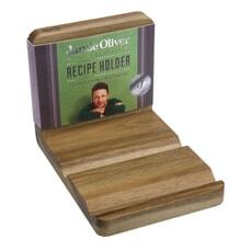 Jamie Oliver Recipe Book And Tablet Holder