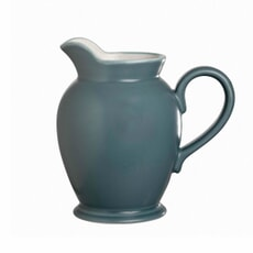 Jamie Oliver Fluted Blue - Cream Jug