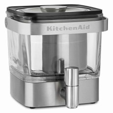 KitchenAid Artisan Cold Brew Coffee Maker