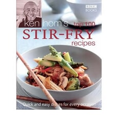 Ken Homs Top 100 Stir-Fry Recipes