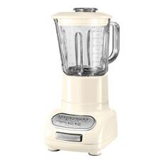 KitchenAid Artisan Blender Almond Cream inc Culinary Jar