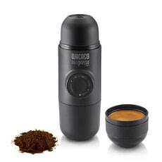 Wacaco Minipresso GR Portable Espresso Machine