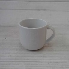 Openbox Churchill Jamie Oliver White Coffee Cup