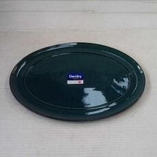 Openbox Denby Greenwich Oval Platter