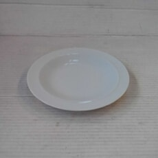 Openbox Denby White Tea Plate