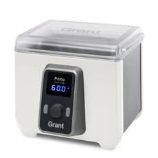 Grant Primo Sous Vide Water Bath White