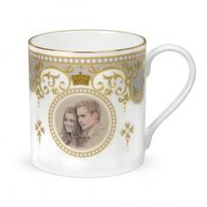 Royal Worcester Royal Wedding Mug