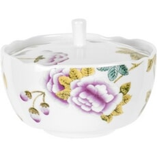Spode Sophia Covered Sugar Bowl