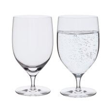 Dartington Winemaster Mineral Water Pair