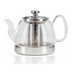 Judge Kitchen Stove Top Glass Teapot 1.2L