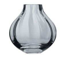 Dartington Squashed Vase Optic