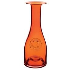 Dartington Flower Bottle Gerbera - Orange
