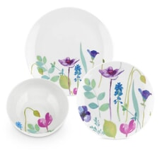 Portmeirion Water Garden - 12 Piece Box Set