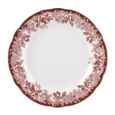 Spode Winters Scene Dinner Plate