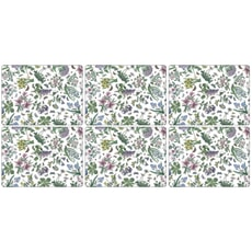 Portmeirion Botanic Garden - Chintz Placemats Set Of 6