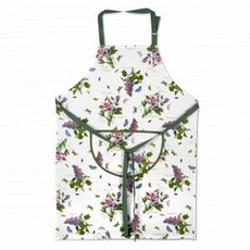 Portmeirion Botanic Garden - Cotton Drill Apron