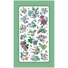Portmeirion Botanic Garden - Chintz Tea Towel