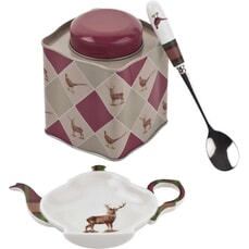 Spode Glen Lodge 3 Piece Set