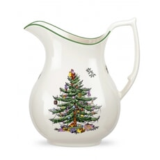 Spode Christmas Tree Large Jug