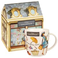 At Your Leisure - The Shopper Mug