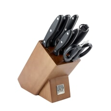 Arthur Price 7 Piece Knife Block Set
