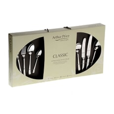 Arthur Price Classics Baguette 44 Piece Box Set