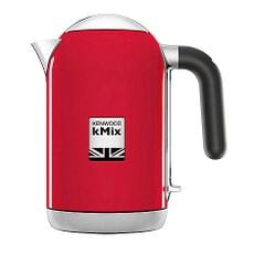 Kenwood Kmix Kettle Red