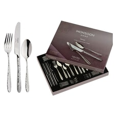 Arthur Price Monsoon Mirage - 44 Piece Box Set