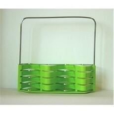 Arthur Price Palette Lime Green Cutlery Holder