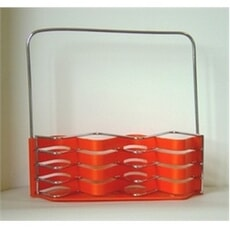 Arthur Price Palette Orange Cutlery Holder