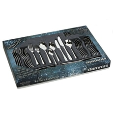 Arthur Price Cutlery Shimmer 44 Piece Boxed Set