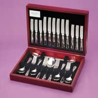 Arthur Price Cutlery Dubarry 58 Piece Canteen