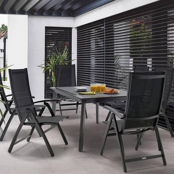 kettler surf garden furniture
