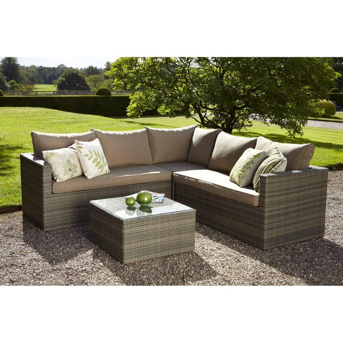 World Of Furniture: Hartman Bentley Modular Set