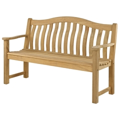 Roble Turnberry 5ft Bench