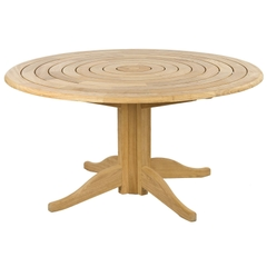 Roble Bengal 1.45m Round Table