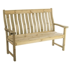 Pine Bench 5ft