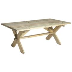 Pine Farmers Table 190cm x 100cm