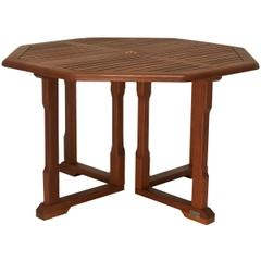 Alexander Rose Cornis Gateleg Table