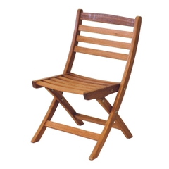 Alexander Rose Cornis Childrens Folding Chair
