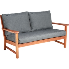 Alexander Rose Cornis Broadfield Lounge Sofa with Cushion